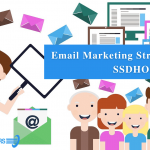 Email Marketing Strategies SSDHOSTERS